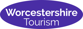 Worcestershire Tourism Logo